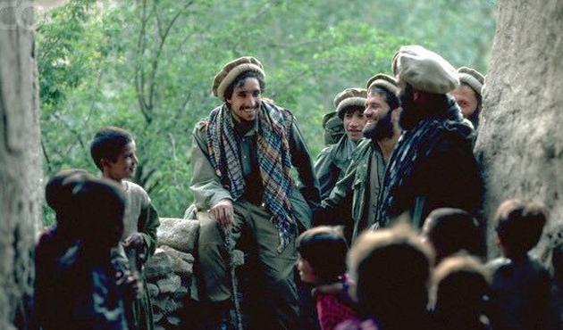 Şah Mesud'un oğlu babasının mirasını devralabilir
