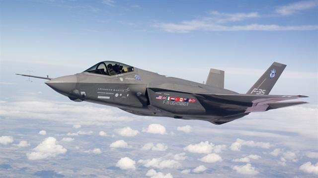 Müşterek Taarruz Uçağı'nın teslimatı 2021 yılında