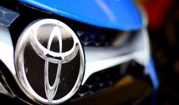 Toyota 819 bin aracını geri çağırdı