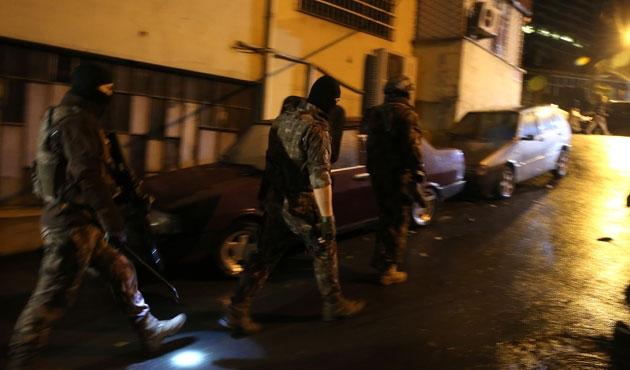 800 polisle dev asayiş uygulaması