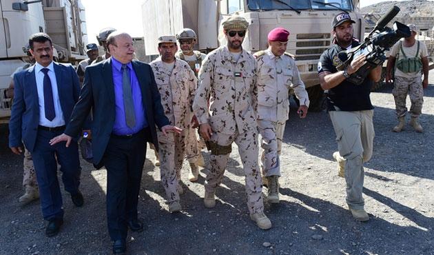 Yemen Cumhurbaşkanından BM'nin teklifine red