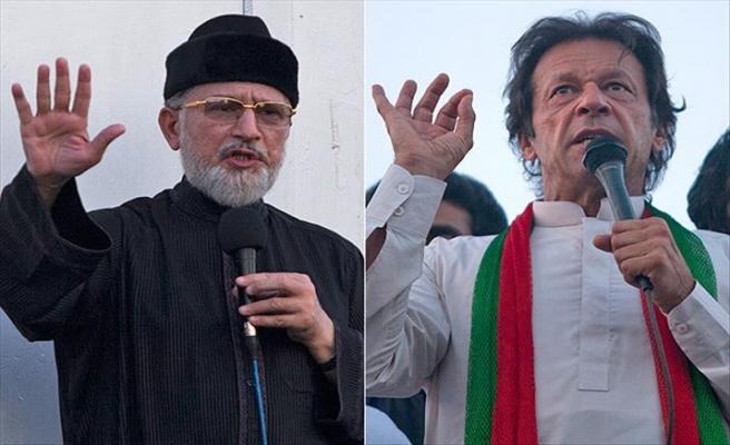 Pakistan'da siyasi kriz derinleşiyor