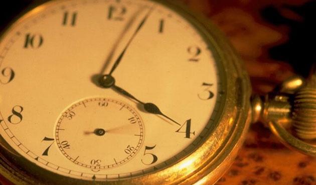 Türkiye genelinde saat karmaşası