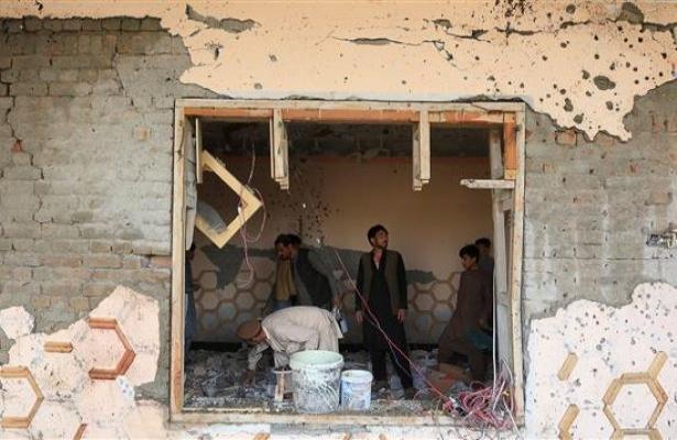 DEAŞ Afganistan'da aşiret toplantısını patlattı