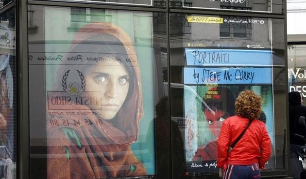 'Afgan kızı'nın kefalet talebine ret