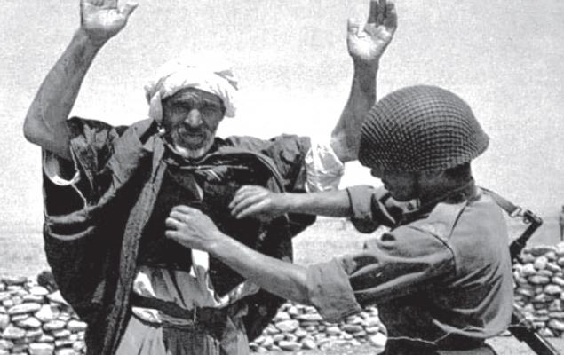 Fransa'daki Cezayir arşiv belgeleri kayıp