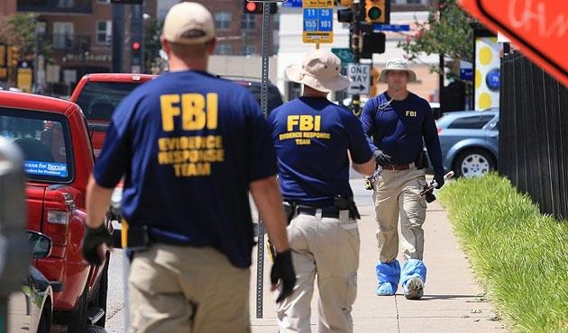 New York'ta Türk'ün işlettiği kafeye FBI baskını