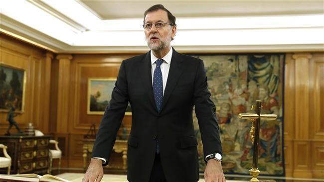 İspanya Başbakanı, Katalonya Özerk Yönetimi Parlamentosunu toplayacak