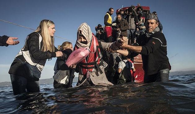 Sığınmacılar, uluslararası zirvede ele alınacak
