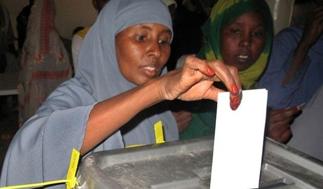 Somali seçimleri yeni dönemin bir başlangıcı mı?