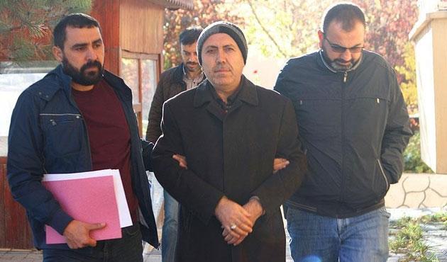Bitlis'te belediye başkanı tutuklandı