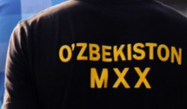 Yurtdışında yaşayan Özbeklerin evlerine baskın