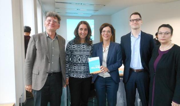 Almanya'da gazeteciler için İslam El Kitabı