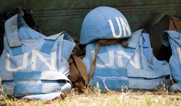 'BM barış gücü' sivilleri koruyamadı