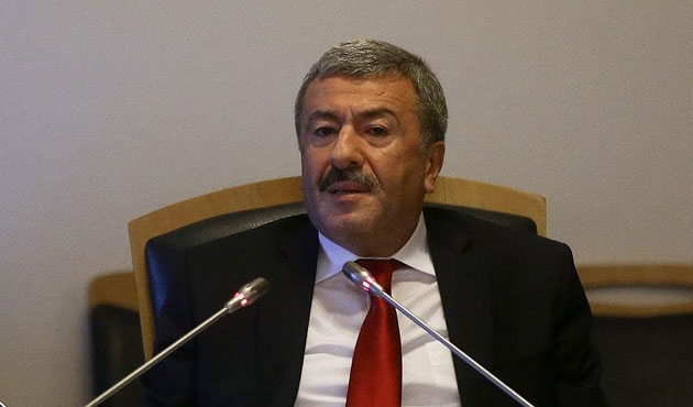İstanbul Emniyet Müdürü darbe gecesini anlattı