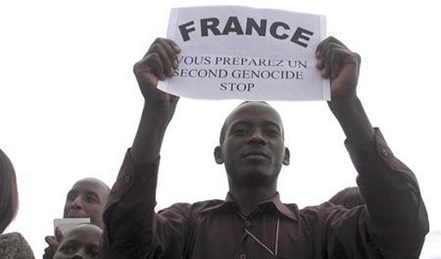 Ruanda, soykırım faillerinin peşini bırakmayacak
