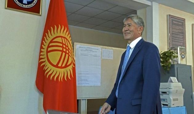 Kırgızistan'da muhalefetten iktidara sert eleştiri