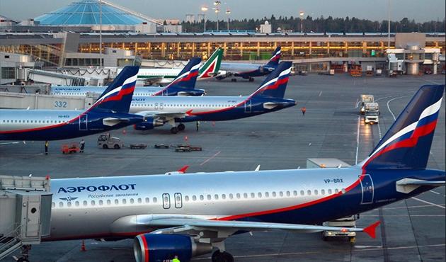 Rusya, Tacikistan ile hava ulaşımını kesebilir