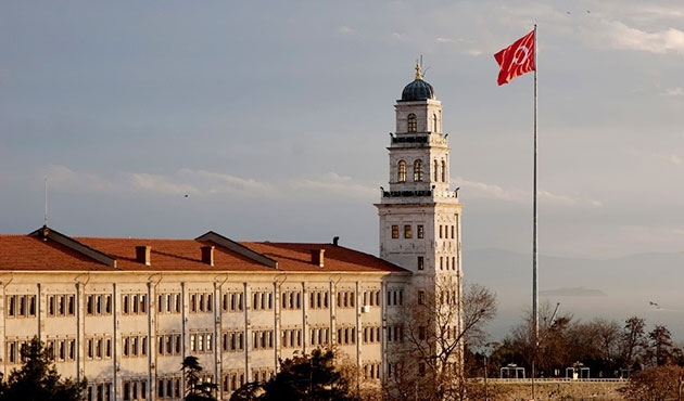 Darbe gecesi Selimiye'de esrarengiz sivil