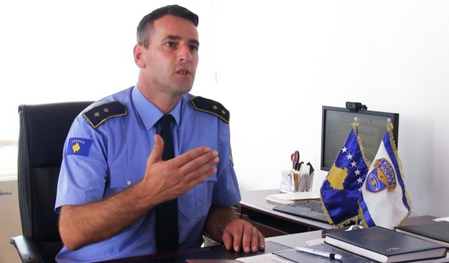 Sırplar Kosovalı polis müdürünü serbest bıraktı