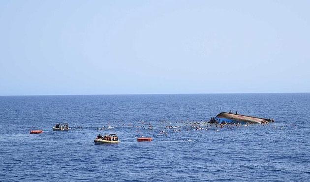 Bu yıl Akdeniz'de 4 bin 220 sığınmacı öldü