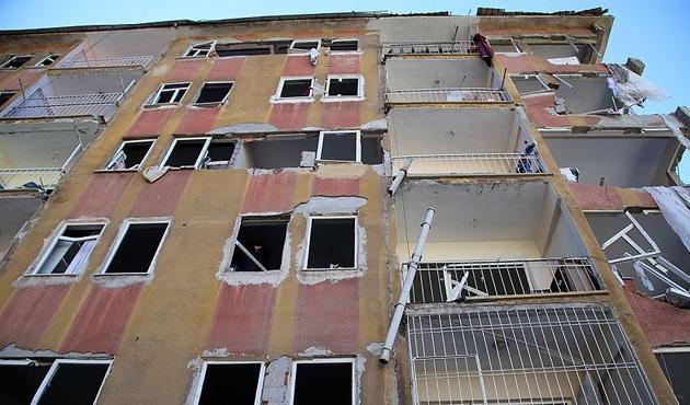 Diyarbakır'daki patlamada vatandaşların zararı karşılanacak