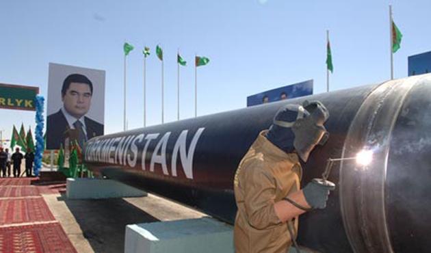 Türkmenistan'ın gelir seviyesi yükseldi