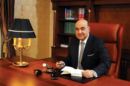 Azerbaycanlı yazarların kitapları Saraybosna'da tanıtıldı