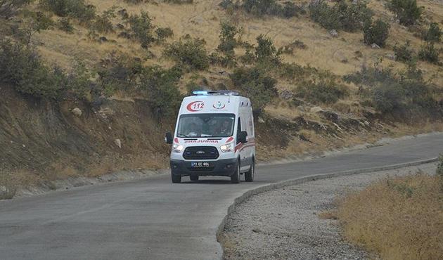 Tunceli'deki PKK operasyonunda iki şehit