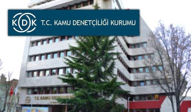 Bu yıl en fazla 'kamu personel rejimi' şikayet edildi