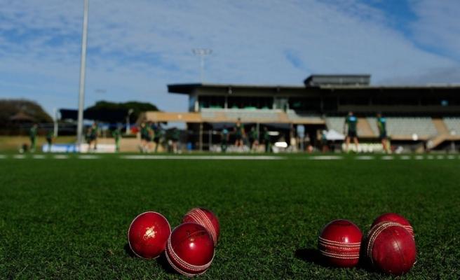 G.Afrika'da Osmanlı Kriket Kulübü açıldı