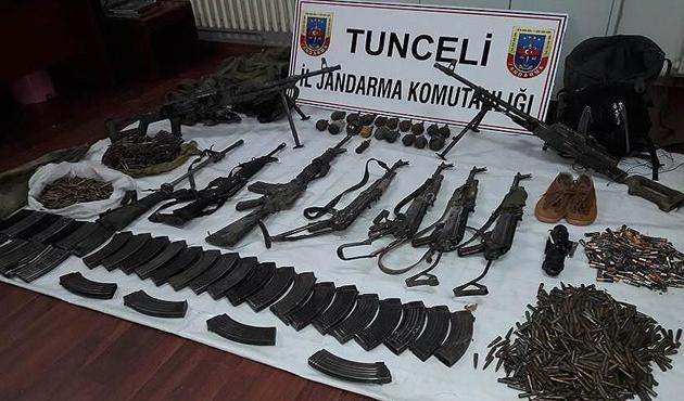 PKK dağılma noktasına geldi