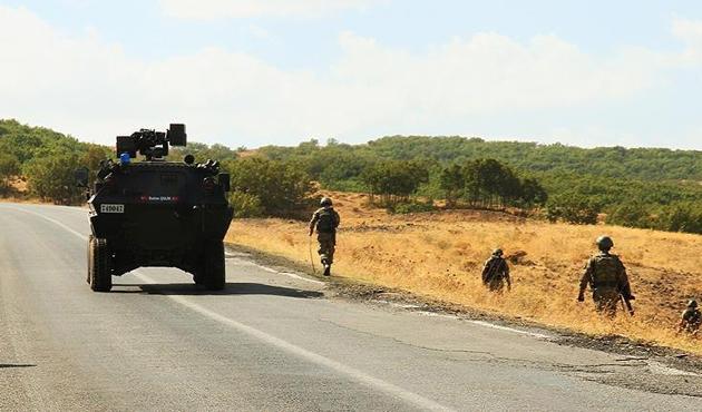 TSK: PKK içinde iç çatışma başladı