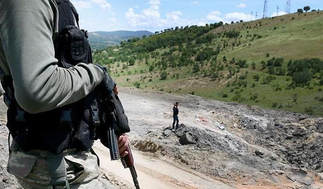 Son operasyonlarda 100'e yakın PKK'lı öldürüldü