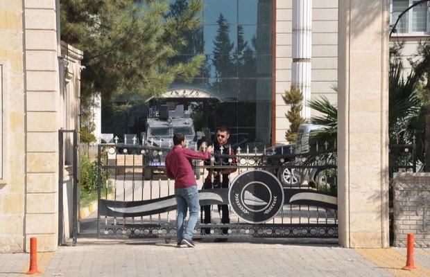 Şırnak Belediyesi'ne kayyum atandı