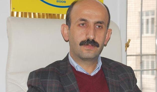 Firari HDP milletvekili yakalandı