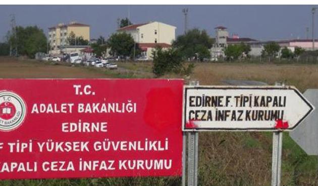 Edirne'de eylem yasağı