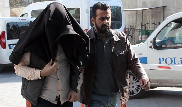 Elazığ'da FETÖ'den 20 tutuklama