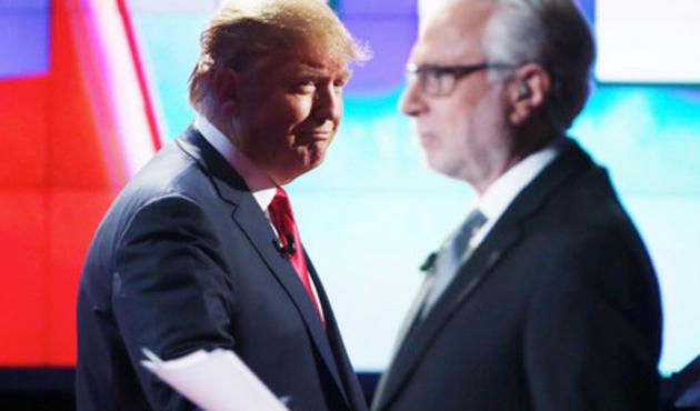 Trump'tan Amerikan sistemine sert eleştiri