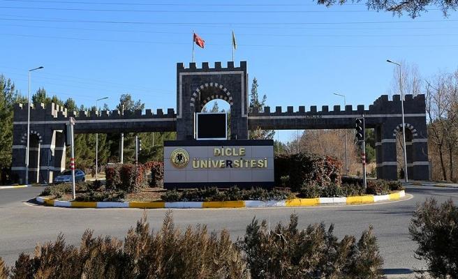 Dicle Üniversitesinde 18 milyon liralık usulsüzlük iddiası
