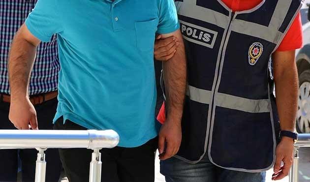 Ankara Emniyetinde 9 ByLock gözaltısı