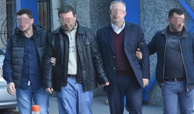 FETÖ'cü 35 öğretmene tutuklama
