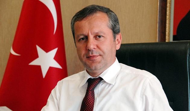 Eski Cumhuriyet Başsavcısı Kuriş'in ifadesi alınıyor