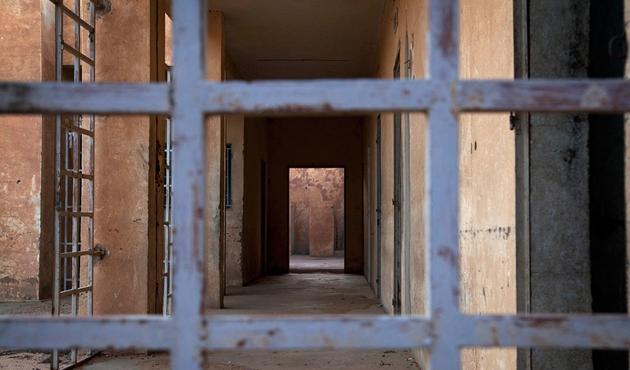Mali'de 21 mahkum firar etti