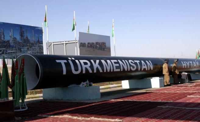 Rusya ve Türkmenistan alacak meselesinde anlaştı