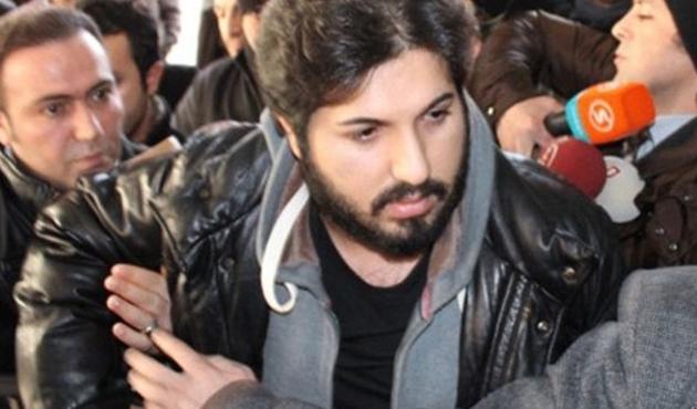 Zarrab'ın kardeşine de iddianame