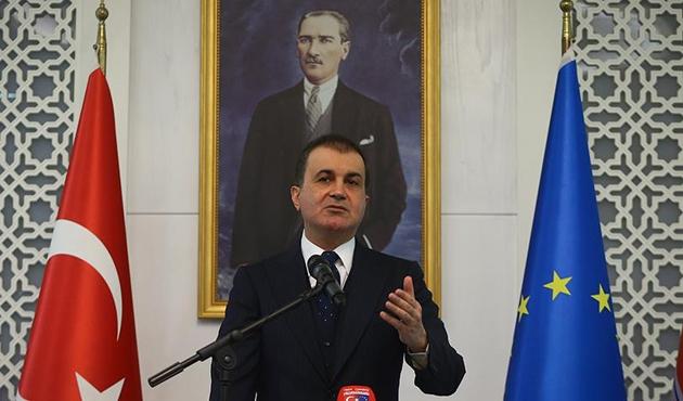 Bakan Çelik: Türkiye karşıtları hezimete uğradı