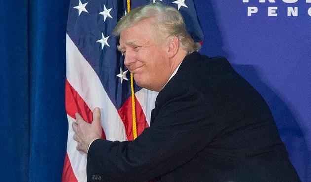 Trump nükleer şifreleri de devralacak