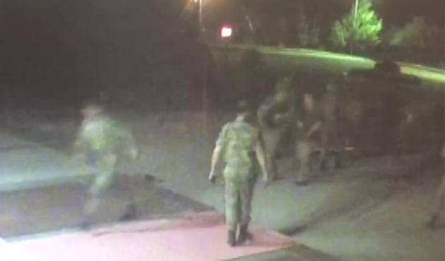 Şehit Halisdemir'in katili bir numaralı şüpheli