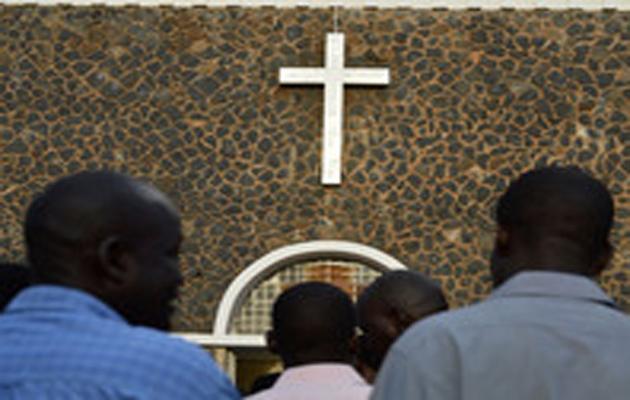 Katolik liderlerden Sudanlılara barış çağrısı